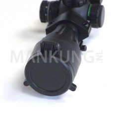 UTG 4x32 crossbow scope - Various - ManKung com - Crossbows, Archery
