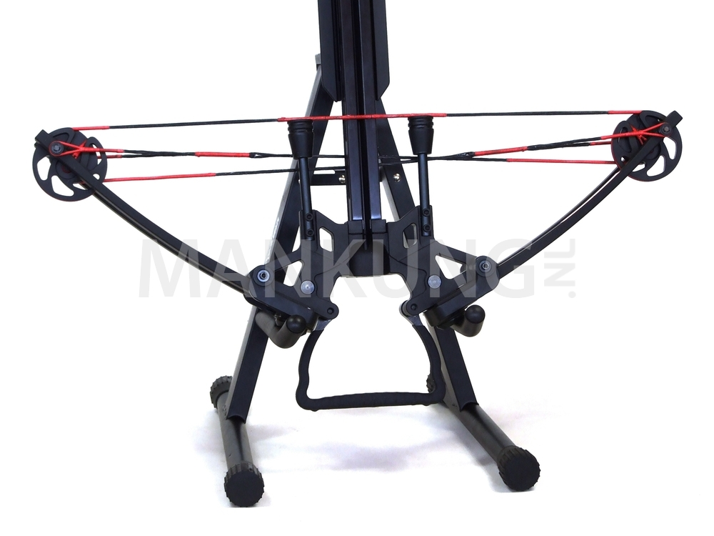 Excalibur crossbow stand - Various - ManKung com - Crossbows