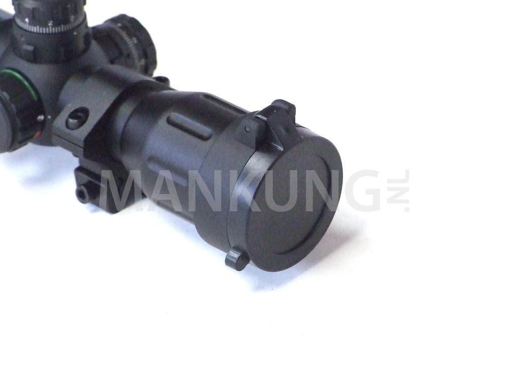 UTG 4x32 crossbow scope - Various - ManKung com - Crossbows